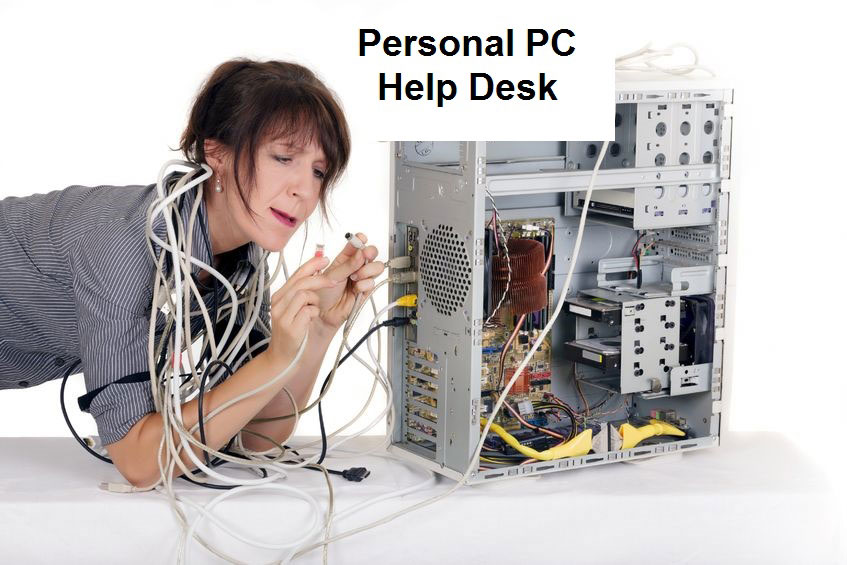 Home Computer Systems and Support