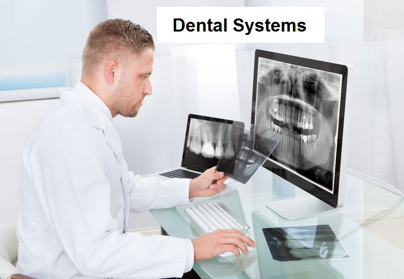 Dental Computer Systems and Support