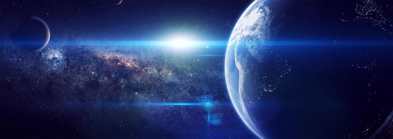 Interplanetary Information Technologies