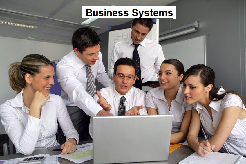 Small Business Computer Systems and Support