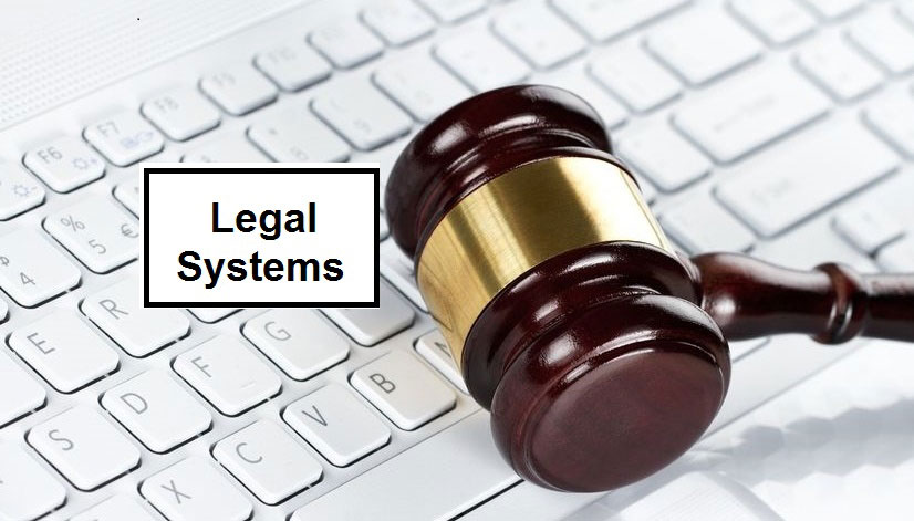 Legal Systems Equipment