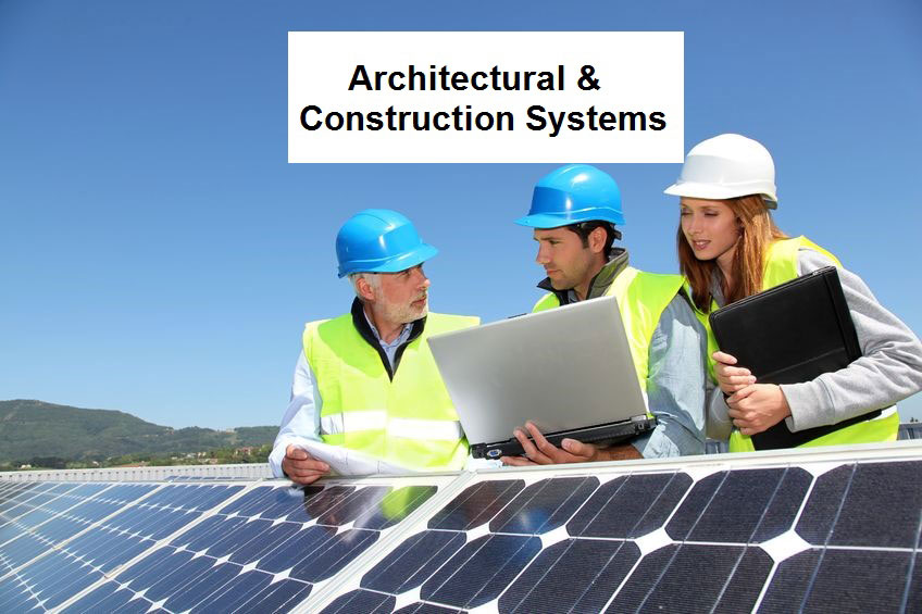 Contractor and Architechtural Computer Systems and Support